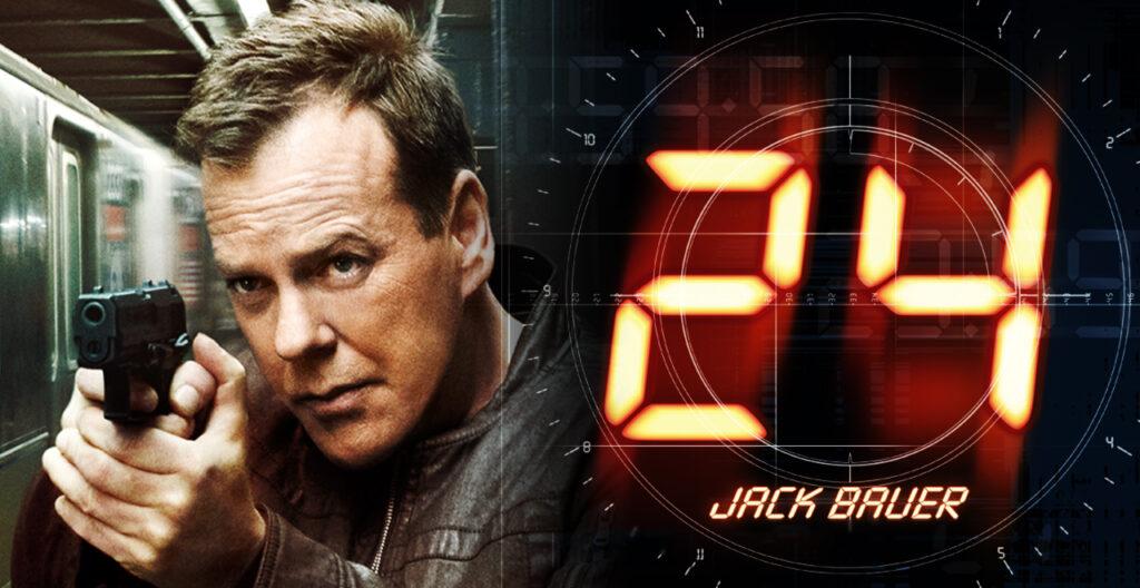24 - novità Netflix giugno 2020