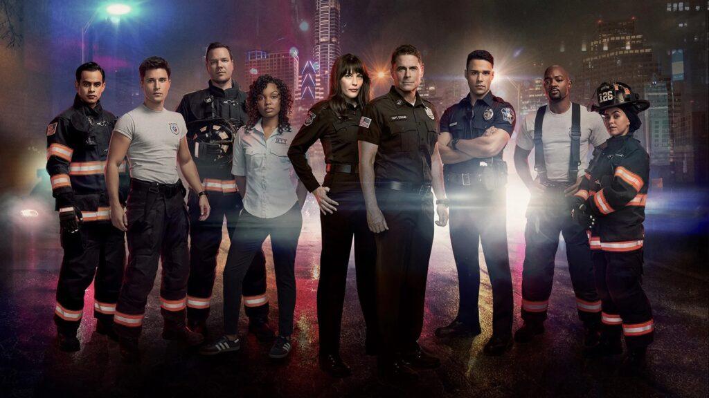 9-1-1: Lone Star - novità NOW TV e Sky On Demand giugno 2020