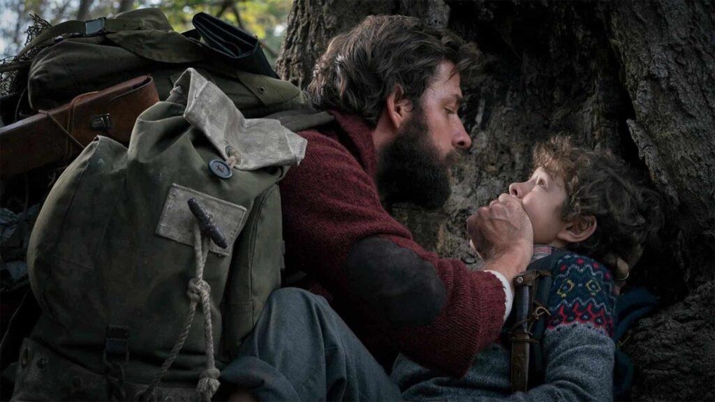 A quiet place - migliori film Netflix