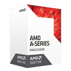 AMD A serie A8-9600