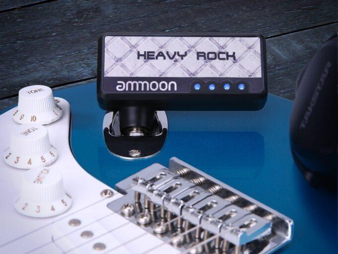Amplificatore per chitarra elettrica