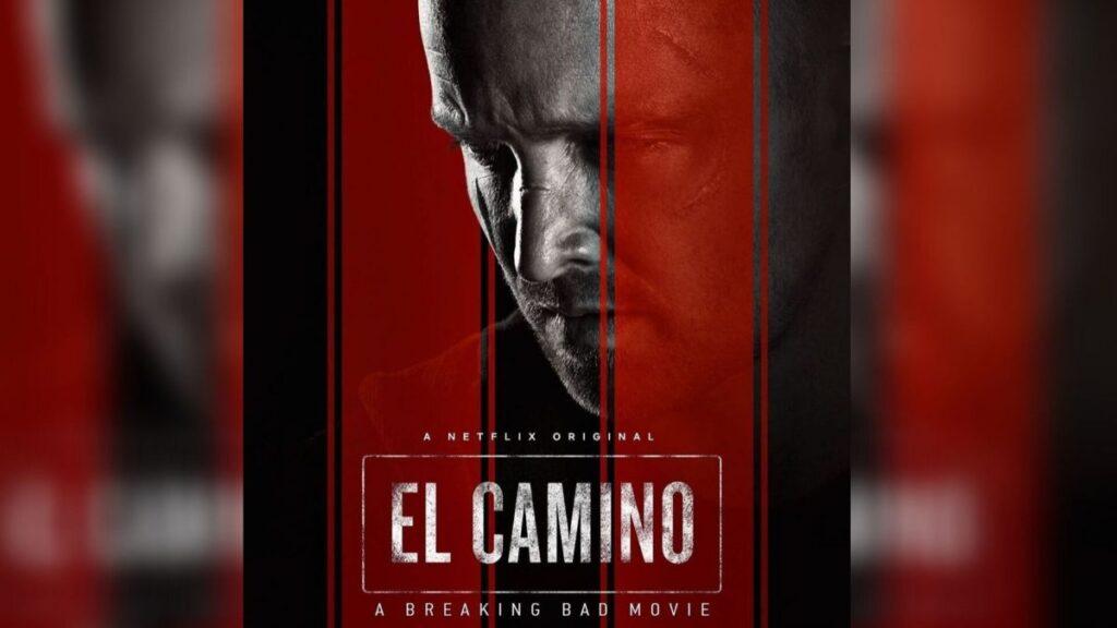El Camino Breaking Bad - migliori film Netflix