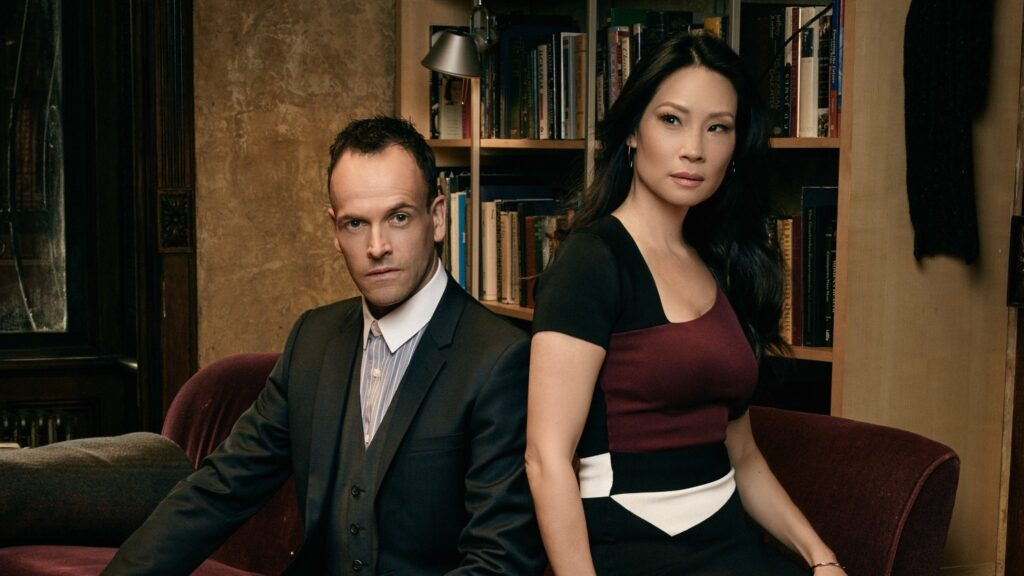 Elementary - novità maggio 2020 NOW TV Sky On Demand
