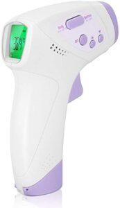 FlowerDas termometro frontale