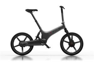 Gocycle G3C