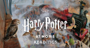 Harry Potter letture Spotify