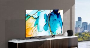 HiSense Smart TV Serie 2020