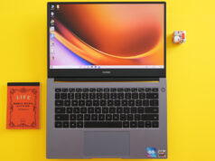Honor MagicBook 14 Recensione