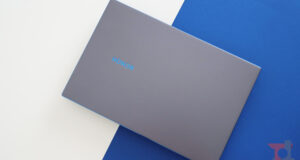 Honor MagicBook 14 logo