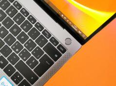 Huawei Matebook X Pro 2020 prestazioni