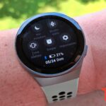 Recensione Huawei Watch GT 2e, perfetto connubio tra smartwatch e sportwatch 7