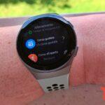 Recensione Huawei Watch GT 2e, perfetto connubio tra smartwatch e sportwatch 9