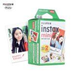 Ottimi questi prezzi per la carta fotografica Fujifilm Instax Mini 3