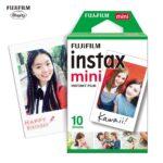 Ottimi questi prezzi per la carta fotografica Fujifilm Instax Mini 2