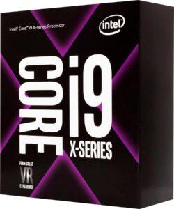 Intel Core X i9-10940X