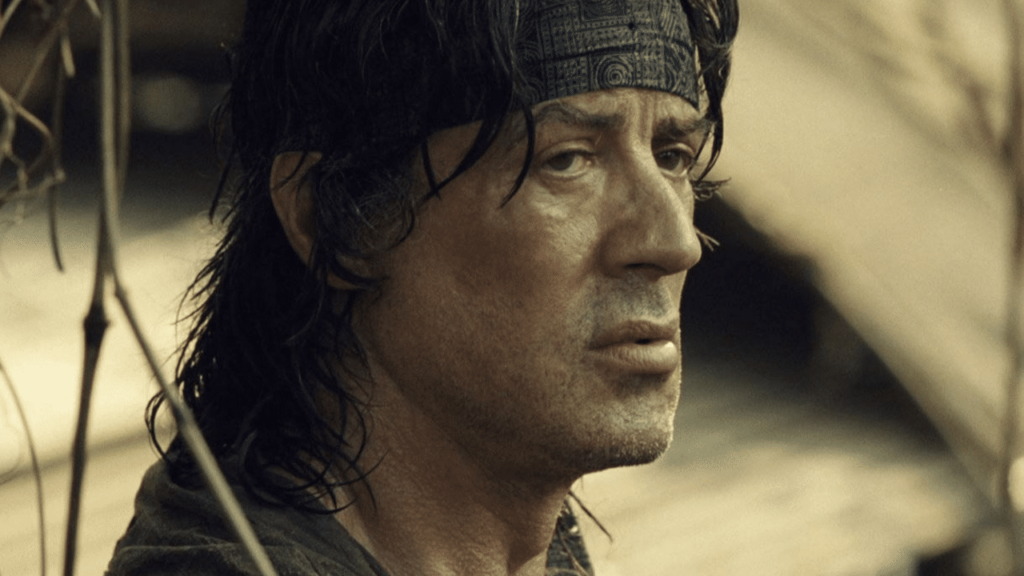 John Rambo - novità Netflix giugno 2020