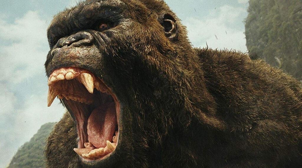 Kong: Skull Island - novità Infinity TV giugno 2020