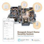 Strepitose queste offerte Koogeek su Amazon per avviare una smart home 1