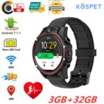 Quattro smartwatch per tutte le tasche e tutti i gusti in offerta su eBay 16