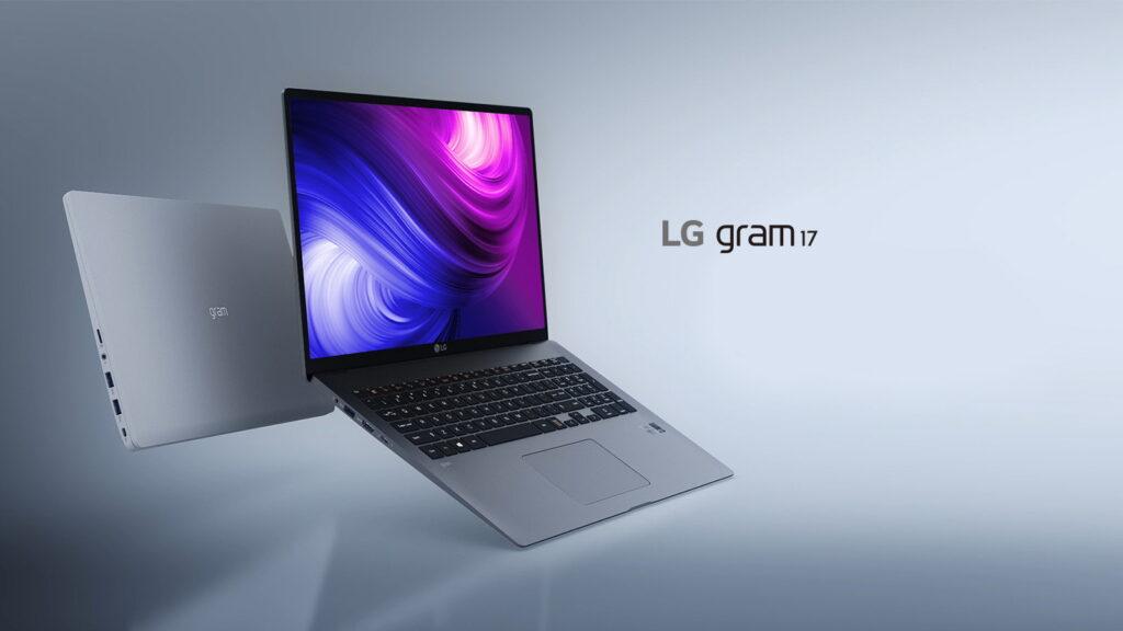I nuovi notebook LG gram, leggeri e potenti, arrivano in Italia su Amazon 1