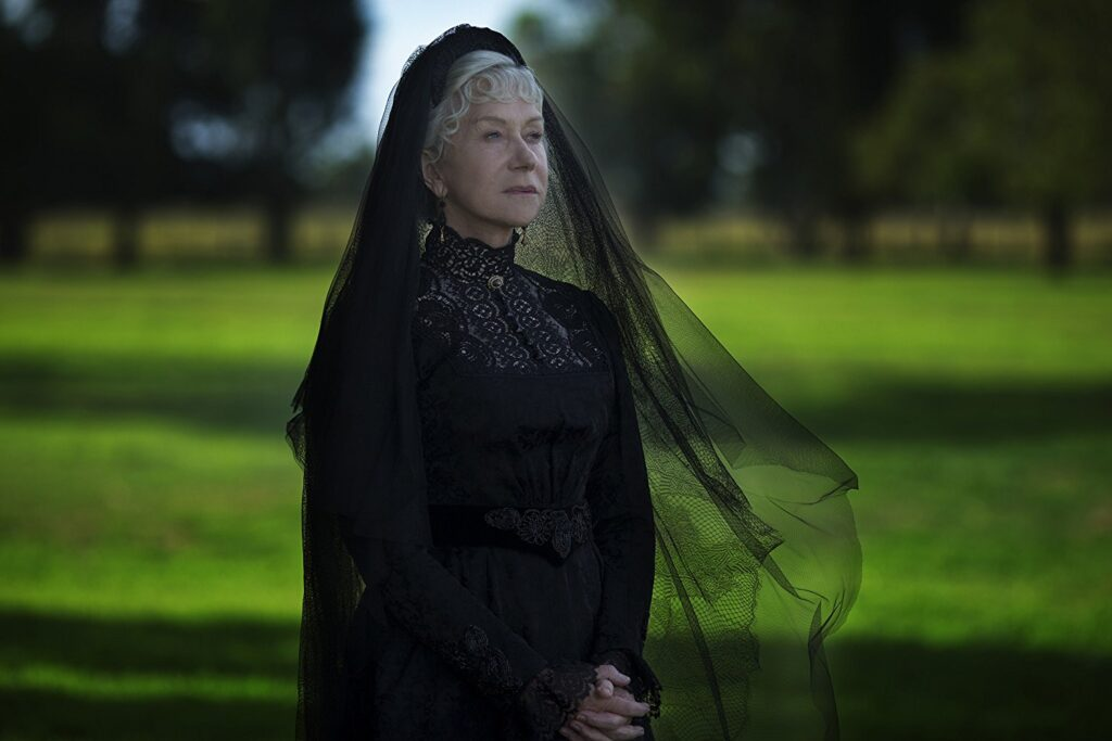 La vedova Winchester - novità TIMVISION maggio 2020