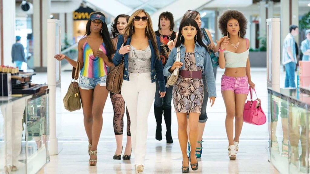 Le ragazze di Wall Street - novità giugno 2020 NOW TV Sky On Demand