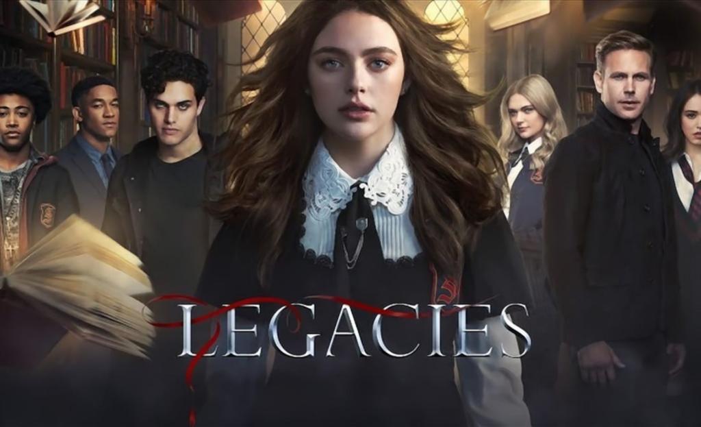 Legacies 2 - novità Infinity TV giugno 2020