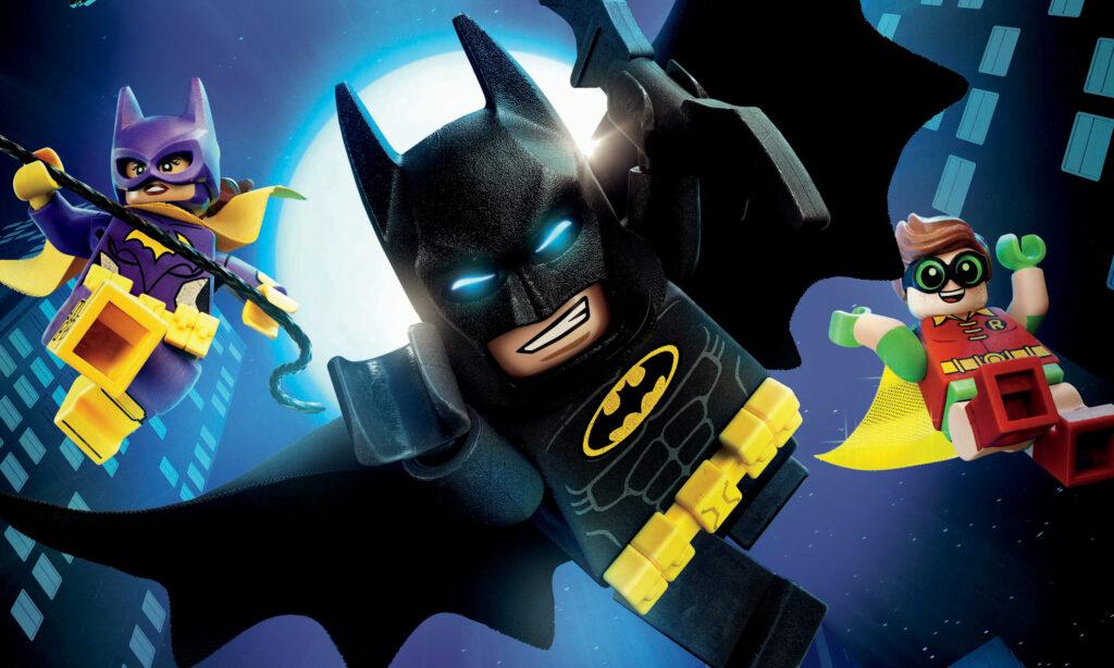Lego Batman - Il film - novità Netflix giugno 2020