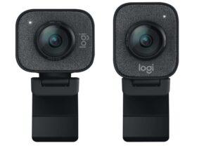 Logitech StreamCam per Streaming Live