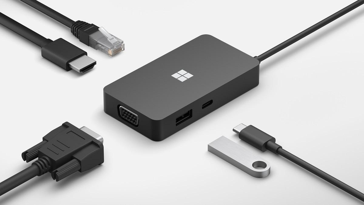 Microsoft annuncia Surface Book 3, Surface Go 2 e Surface Dock: ecco i dettagli 5