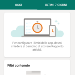 L'app Microsoft Family Safety è disponibile in anteprima per Android e iOS 3