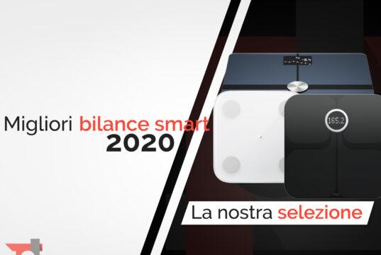 Migliori bilance smart