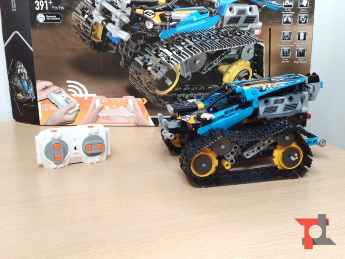 MoFun RC Building Blocks