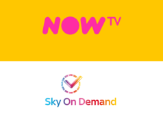 NOW TV Sky On Demand