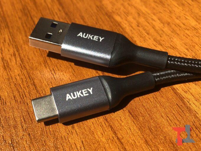 Cavi USB AUKEY