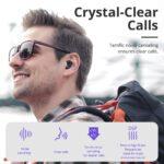 Le Tronsmart Onyx Free sono le prime cuffie true wireless con sterilizzazione UV 5