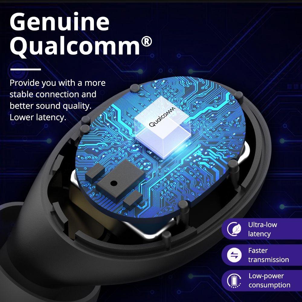 Le Tronsmart Onyx Free sono le prime cuffie true wireless con sterilizzazione UV 3