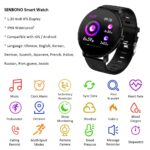 Quattro smartwatch per tutte le tasche e tutti i gusti in offerta su eBay 12
