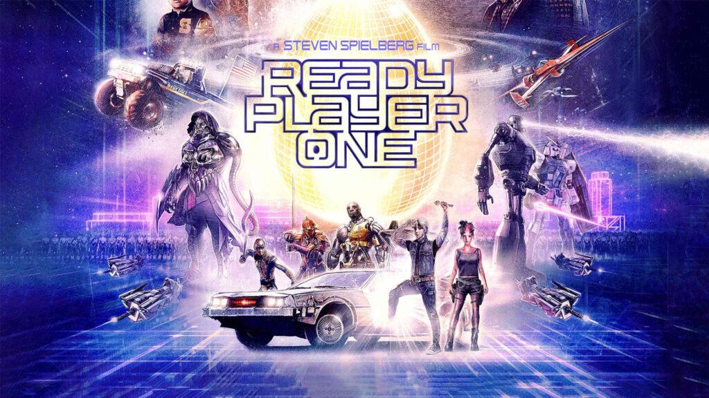 Ready Player One - novità Netflix giugno 2020