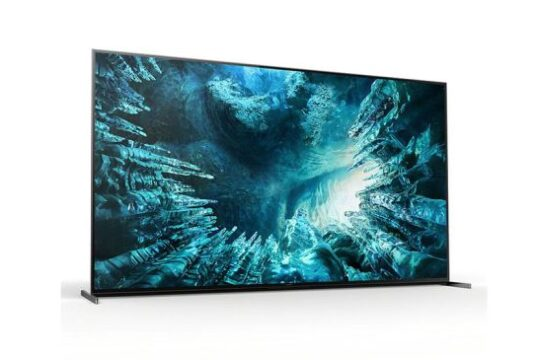 Sony ZH8 8K LED TV