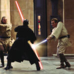 Star Wars Episodio I: La Minaccia Fantasma