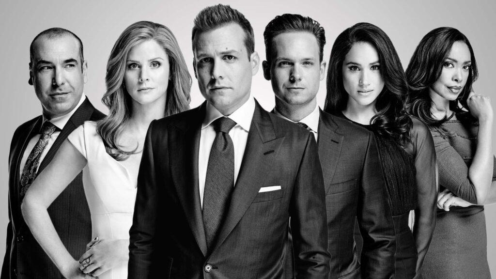 Suits - novità Netflix giugno 2020
