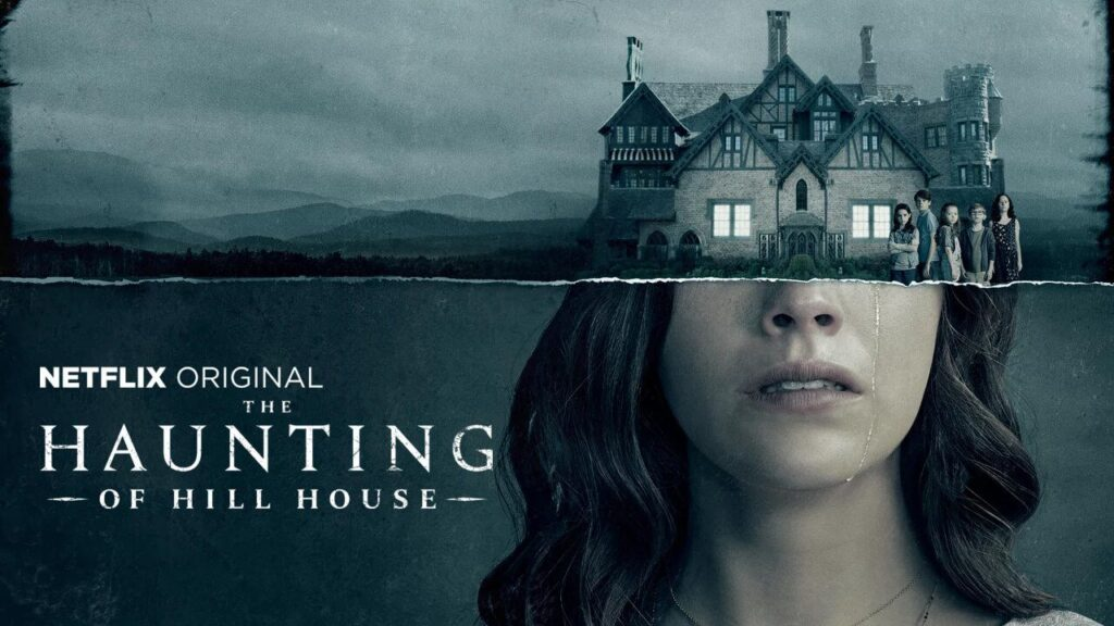 The Haunting - migliori originals Netflix