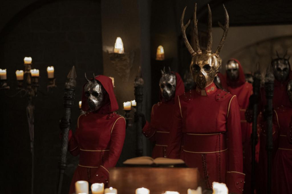 The Order - novità Netflix giugno 2020