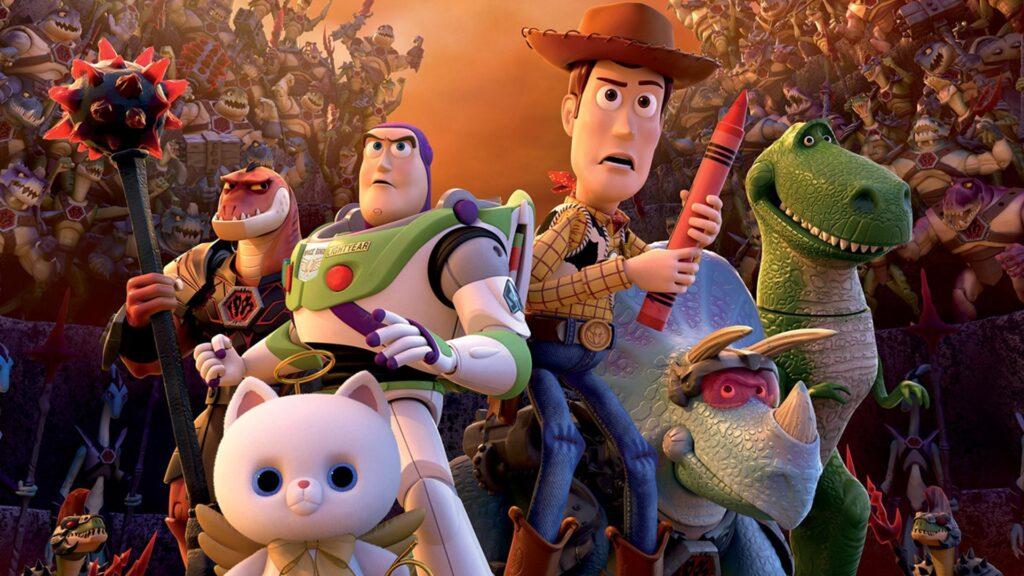 Toy Story: Tutto un altro mondo - novità Disney+ giugno 2020