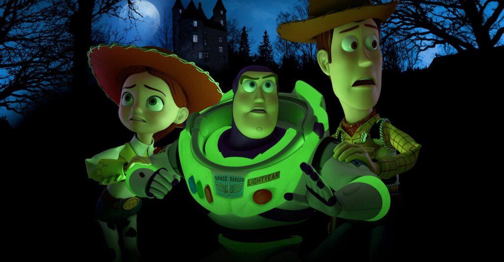 Toy Story of Terror! - novità Disney+ giugno 2020