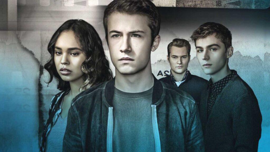 Tredici - novità Netflix giugno 2020
