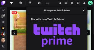 Twitch Prime e Amazon Prime