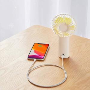 Xiaomi contro la calura con l'ennesimo oggettino polivalente 1