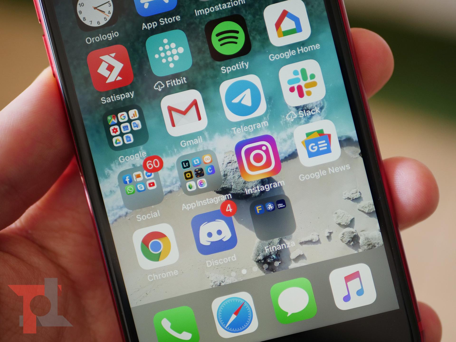Recensione iPhone SE 2020: per chi deve cambiare, ma non vorrebbe 4